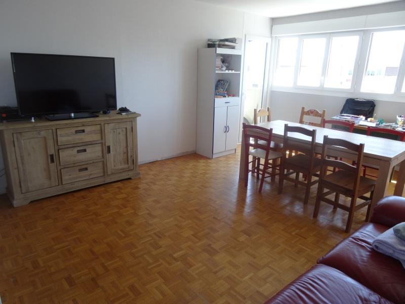 location saisonnière grand appartement à La Rochelle